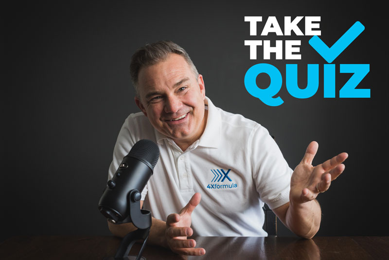 Do you know your real estate? Take the quiz with Kelly Johnston!