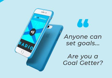 Online Real Estate Training Episode 47 : Goal Getter
